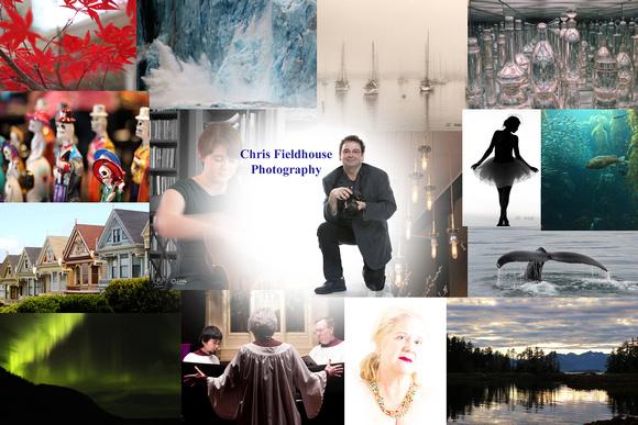 Chris Fieldhouse Photography